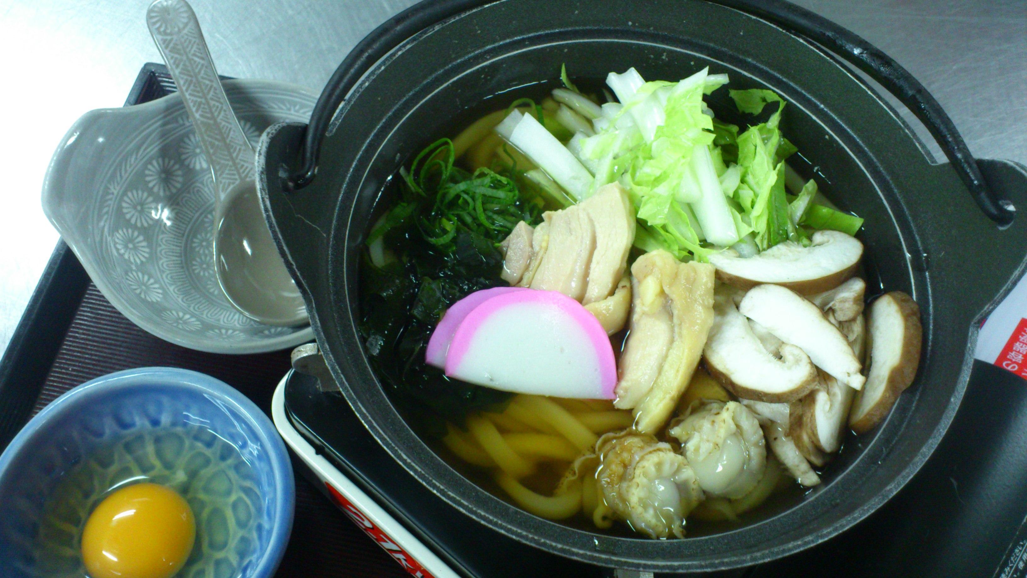 冬季限定!!一人用ミニコンロで作る大人気「小鍋シリーズ」