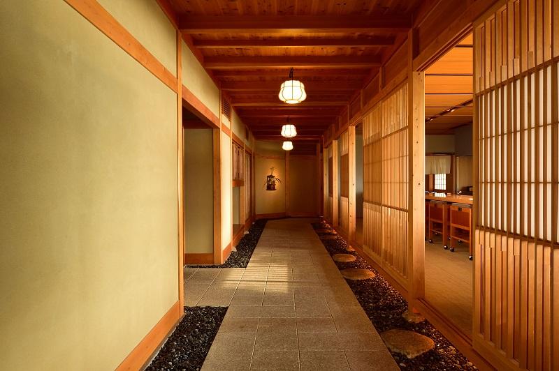 来る年へと紡ぐ日本のこころ…冬の瀬戸内が包み込む、2014年のご褒美和食─ベラビスタ境ガ浜「双忘」師走メニュー