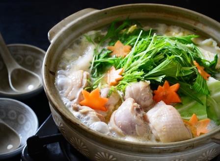 水炊き(2人前)