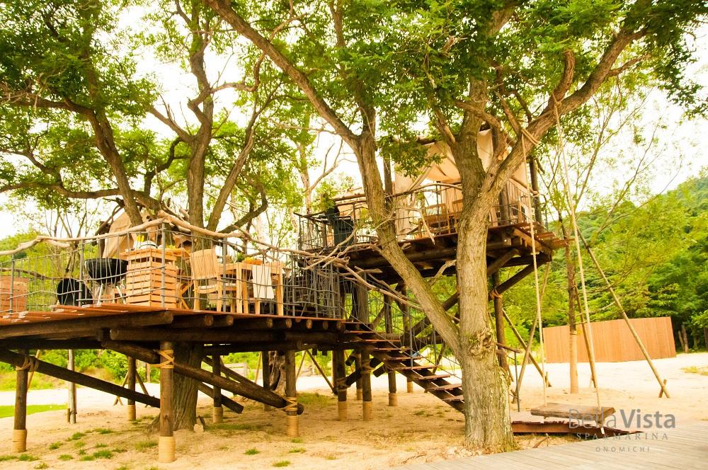 瀬戸内の豊かさが誘う至極リゾートの新境地へ─ マリンアクティビティのカタチを追求した「ベラビスタ アイランドビーチ」がグランドオープン!