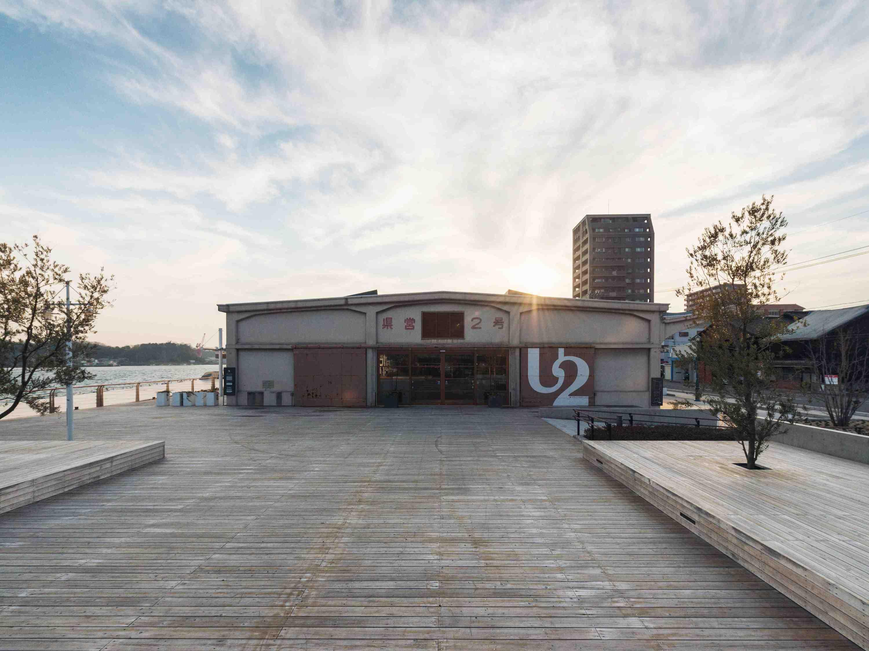 瀬戸内の作り手が集うせとうちマーケットや、マウンテンモーニングのポップアップショップも登場。ONOMICHI U2 3rd Anniversary[3/18〜]