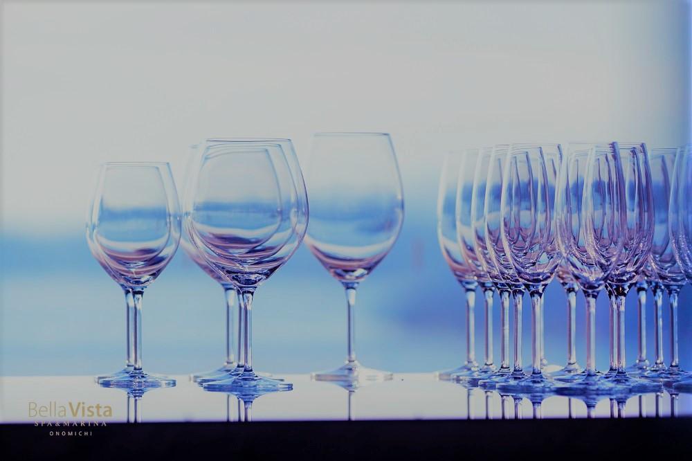 夏の夜のワインのしらべをご堪能ください