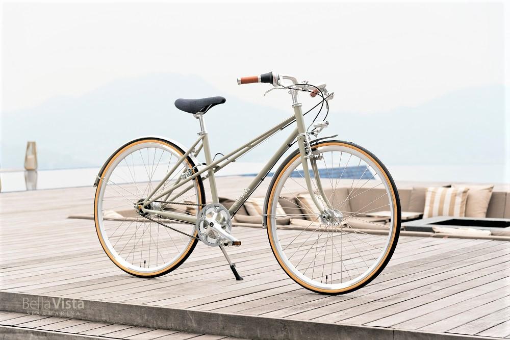 限定15台販売!サイクリングの聖地・瀬戸内より─ サイクリストの優越感を揺さぶる自転車ベラビスタモデル登場