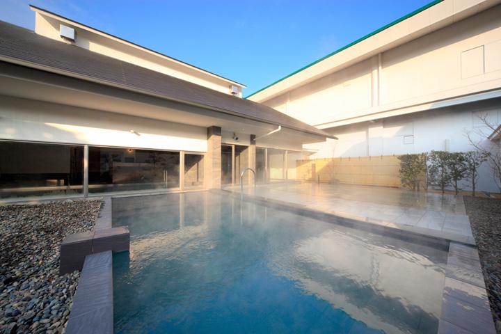 「神勝寺温泉 昭和の湯」休館のお知らせ